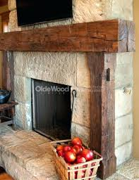 wood mantel for fireplace antique wood fireplace mantel for