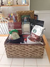 sympathy gift basket for friend who lost their mother
