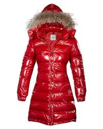 Cheap Moncler Jacket Moncler coats women single-breasted red fur hooded,moncler  womens,moncler down coat,high-end
