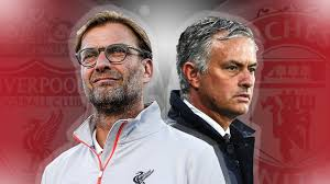 Image result for liverpool vs manchester united head to head