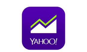 yahoo finance icon. Exellent Finance In Yahoo Finance Icon A