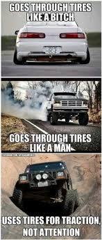 Off-road on Pinterest | Jeeps, Land Rover Defender and Meme via Relatably.com