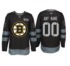 Custom Greece Boston 26a00 Bruins Jersey 07941|Week 5 Evaluation