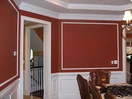 decorative wall trim ideas interior door moulding home design free mac