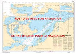 Lac Des Iles Depth Chart 1430 Lac Saint Louis