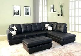 fake leather sofa black faux leather sofa fake leather couch couch bed in black with black
