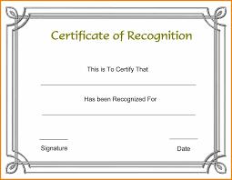 Free Word Certificate Templates Award Certificate Template For Word Certificate Of Award Template 12