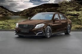 Mercedes-Benz S-Class   -= M A N S O R Y =- COM