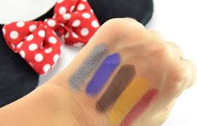 palette review looks 44 from sephora mini ping bag makeup sephora minnie 39 s world in