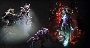 dota 2 news the arcana showdown 2016 from more than a hundred to