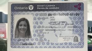 Card Licence Fraud Theft Cbc Identity To Updated Government Prevent News Driver's Ford Reveals