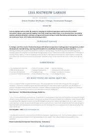 Va Resume Samples And Templates Visualcv