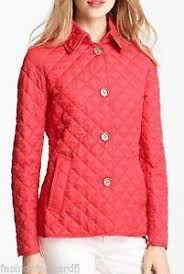 Burberry Quilted Jacket | eBay & Burberry Brit Diamond Quilted Jacket Adamdwight.com