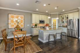 Appliances Tampa Open Concept Kitchen With Stainless Steel Appliances Featured