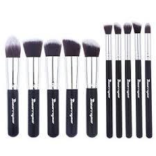 makeup brush set cosmetics foundation blending blush eyeliner face powder brush makeup brush