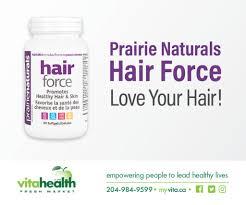 prairie naturals hair force