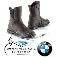 Details About Urban Boots Unisex Genuine Bmw Motorrad Motorcycle Ride