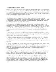 letter theme essay scarlet letter theme essay