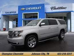 Champion Chevrolet Cadillac Johnson City Tn Dealership Auto Com