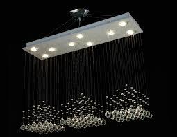 full size of furniture marvelous modern chandelier rain drop 24 993 3 20ch modern chandelier rain