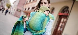 DIDYMOS Woven Wrap Slings and Hybrid Stretch Wraps | Birdie's Room