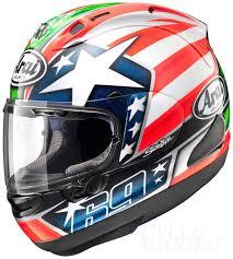 arai corsair x motorcycle helmet review