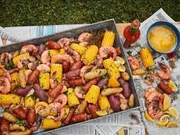 clic outdoor shrimp boil recipe