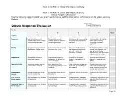 case study evaluation pdf
