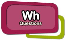 Resultado de imagen para Information Question