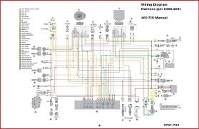 arctic cat m7 wiring diagram arctic wiring diagrams online