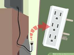 hide electrical cords image titled hide an electrical cord step 1 how to cover electrical cords hide electrical cords wall