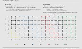 Finis Swim Fins Size Chart About Foto Swim 2019