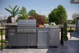 Aluminum Outdoor Kitchen Cabinets Portable Outdoor Kitchen