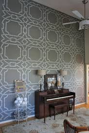 wallpaper stencil designs large wall stencils for painting best ideas decor  pictures a size of faux
