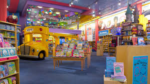scholastic s top marketer is driven to open a world of possible for children everywhere marketing land