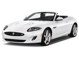 2015 Jaguar XK Review, Ratings, Specs, Prices, and Photos - The ...