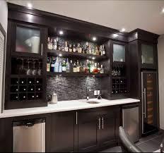 basement bar lighting ideas. Basement Bar. Contemporary Bar Small Ideas For Y Lighting