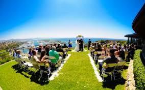 Dana Point Wedding Venues Dana Point Chart House Wedding