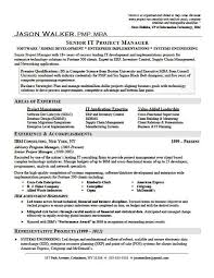 Examples Of Accomplishments For Resume Achievements In Resume