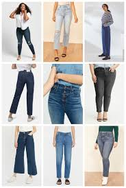 Good Jeans Guide 13 Truly Good Ethical Denim Brands From
