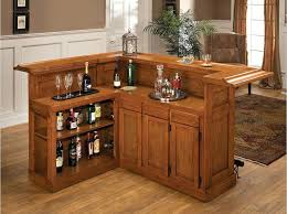 small bar furniture. Top Home Bar Cabinets Sets Wine Bars Gorgeous Wood L Shape Mini Small Furniture For E