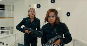 Divergente 2 : linsurrection - film