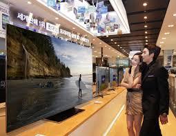 samsung 75 inch 4k tv. samsung presents the 75-inch es9000 smart tv 75 inch 4k tv