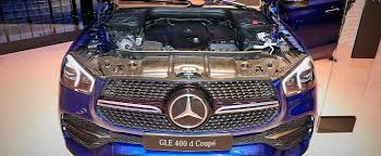Taking a first look at the all new mercedes gle coupe 2020 (gle 400d 4matic coupe) at the frankfurt motor show 2019 where it. 2020 Mercedes Benz Gle Coupe Flaunts 400 D Specification In Frankfurt Autoevolution