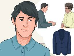 how to dress for a banking job steps pictures wikihow