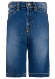 Poppi Jeans Shorts Blauw Kinderen Di124a01d K11ralph Lauren