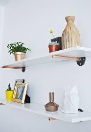 Kitchen: DIY Copper Pipe Paper Towel Holder - Kitchen Copper