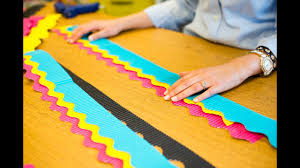 Cartolina Paper Design An Easy Way To Layer Borders On Your Classroom Bulletin Boards