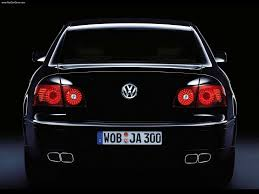Volkswagen Phaeton (2002) - picture 69 of 107 - 1024x768