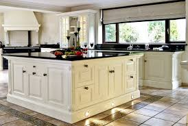 stylish black granite countertops